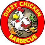 Dizzy Chicken Woodfired Rotisserie